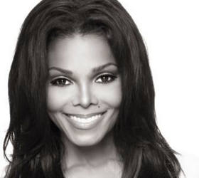 Janet Jackson to Help Kids in Africa
