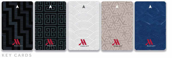 Marriott Hotels' Global Marketing Campaign