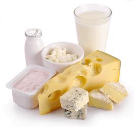 Wondrous Secrets of Milk