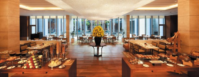 Oberoi Group Opens Hotel in Dubai