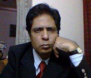 Rakesh Raman