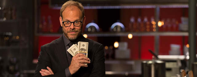 Alton Brown to Host Cutthroat Kitchen
