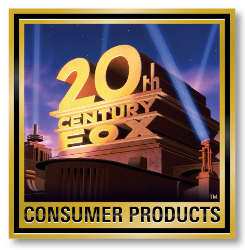Twentieth Century Fox Theme Park