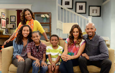 NickMom to Release Instant Mom Comedy Series