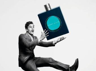 Perry Ellis Introduces Fragrance for Men