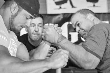 World Bar Arm Wrestling