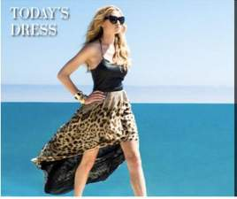 Jupi Goes Online to Offer One Dress A Day