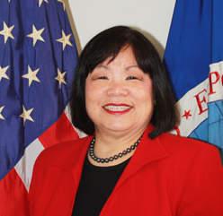 Patricia Loui