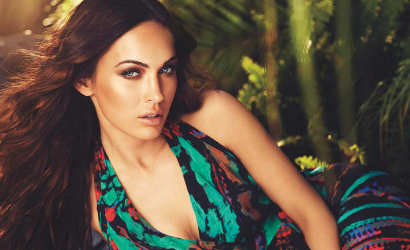 Avon Names Megan Fox as Face of Instinct