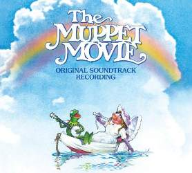 The Muppet Movie Soundtrack Goes Digital