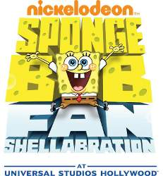SpongeBob SquarePants Fan Shellabration