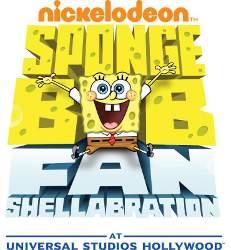 SpongeBob SquarePants Fan Shellabration