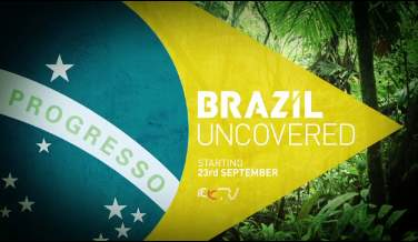 Brazil Uncovered