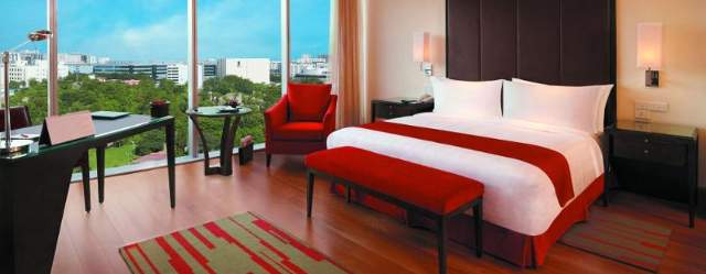 Oberoi Opens Trident in Hyderabad