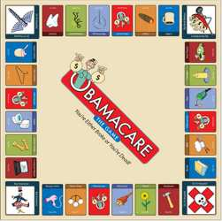 Obamacare – The Game