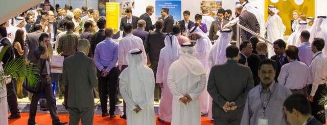 Real Estate Event Cityscape Global