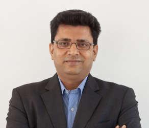 Vijay Subramaniam