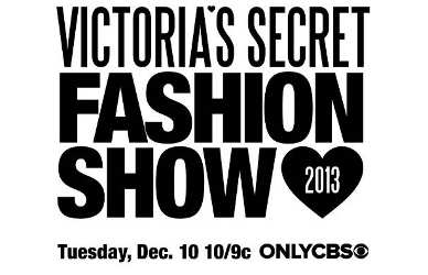 Victoria's Secret Fashion Show on CBS TV