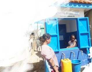 Water and Sanitation for the Urban Poor