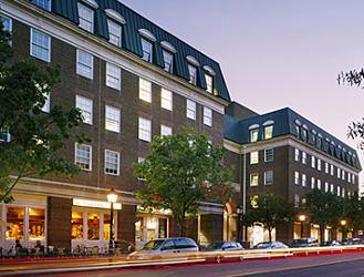 Washington Real Estate Investment Trust