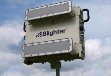 Blighter Radars to Monitor Korean Demilitarised Zone