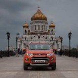 Ford Sollers Bolsters SUV Line-up in Russia