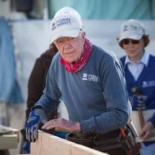 Jimmy and Rosalynn Carter Work Project