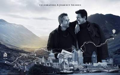 Film Première: Celebrating a Journey Shared