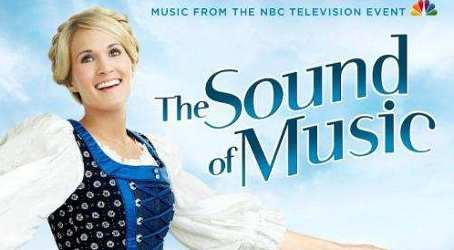 Sony Soundtrack for NBC's The Sound of Music
