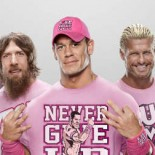WWE Superstars and Divas