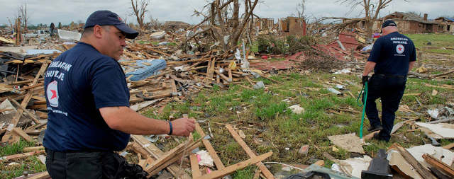 Red Star Rescue in Oklahoma