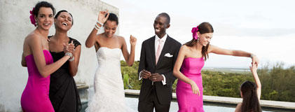 3,000 Couples Choose to Wed on 11/12/13