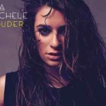Lea Michele to Release Debut Album Louder