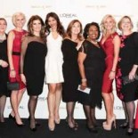 L'Oreal Paris Honors Women of Worth