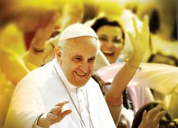 Documentary on the Life of Pope Francis