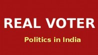Real Voter - Politics in India