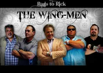 Rags to Rick – New Reality Comedy Series