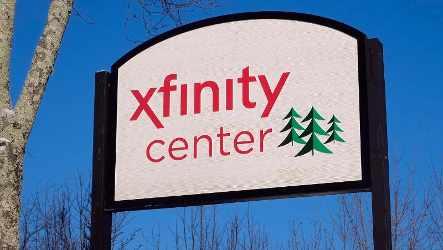 The Xfinity Center