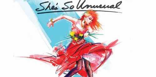 Cyndi Lauper: She's So Unusual