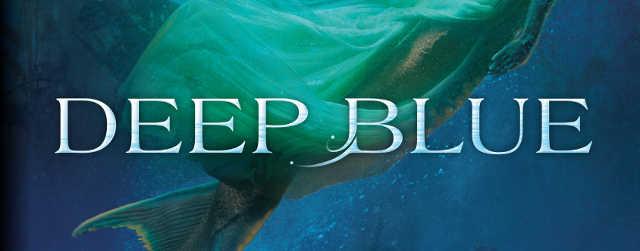 Jennifer Donnelly Writes Deep Blue for Disney