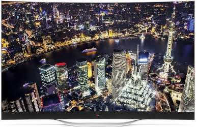 LG to Showcase Its OLED TV Lineup
