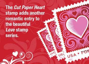 Love stamp