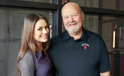 Jim Beam with Mila Kunis to Make History