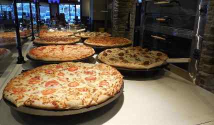 Pizza Hut Unveils New Restaurant Formats