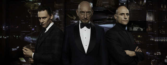 Sir Ben Kingsley Stars in Jaguar Rendezvous