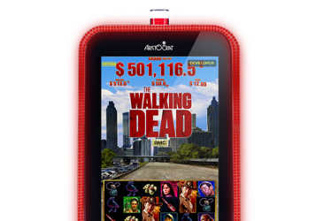 The Walking Dead Slot Game
