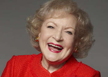 Betty White to Star on WWE Monday Night Raw