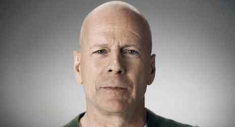 Honda Super Bowl Ad Stars Actor Bruce Willis