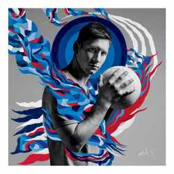 How Pepsi Celebrates the Art of Football