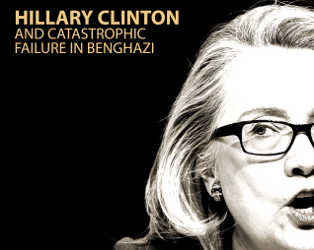Hillary Clinton's Role in the Benghazi Attack